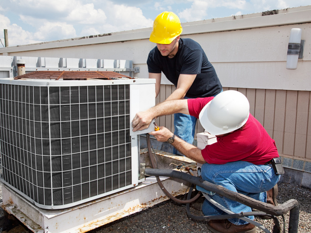Should you replace your heating and cooling system?